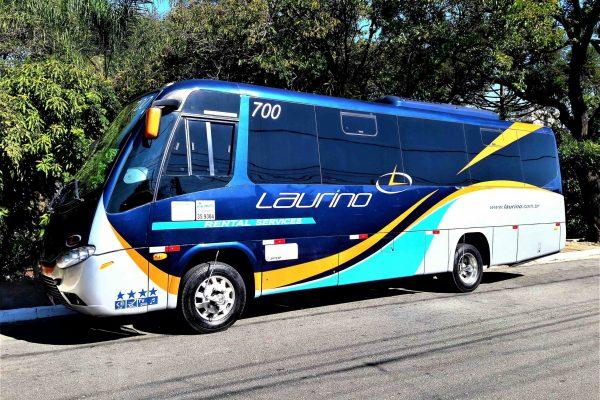 Micro Ônibus 700